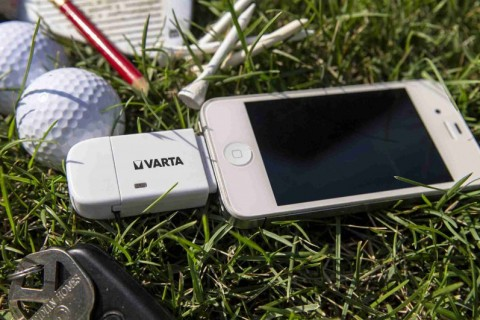 IPhone Varta